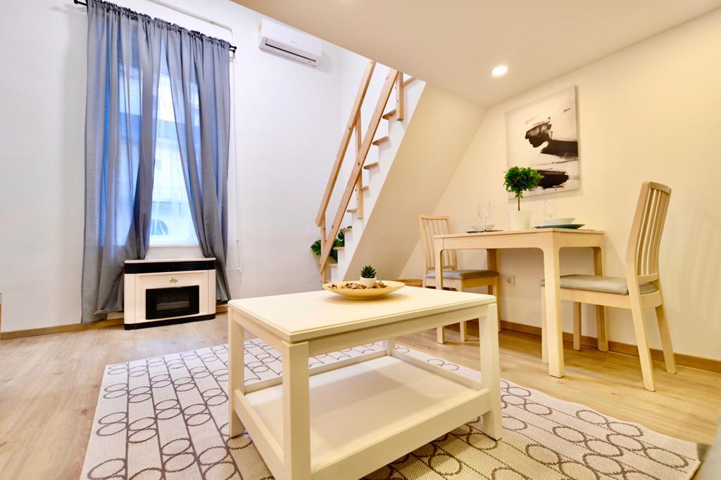 דירה להשקעה במרכז בודפשט